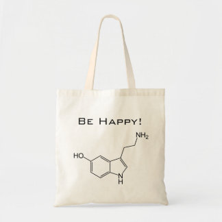 Be Happy Serotonin Bag