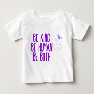 Be HumanKind Baby T-Shirt