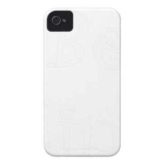 be kind2 iPhone 4 Case-Mate cases