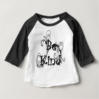 be kind3 baby T-Shirt