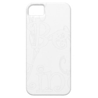 be kind4 iPhone 5 case