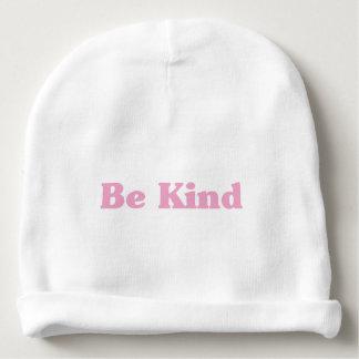 Be Kind Baby Beanie