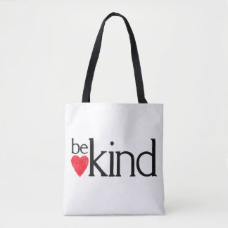 Be kind - Kindness matters Tote Bag