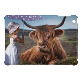 Be Kind to Animals iPad Mini Covers