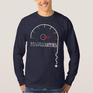 Be limitless Go speedless T-Shirt