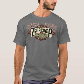 Be Lindy ZenaCamp Distressed T Shirt
