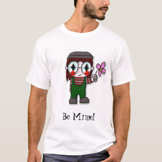 Be Mime! T-Shirt