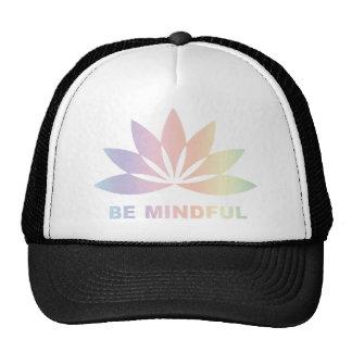Be Mindful Cap