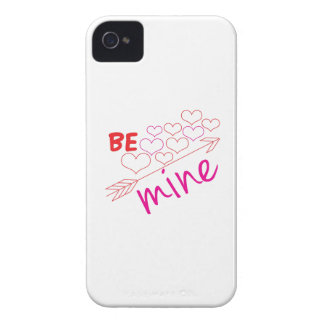 Be Mine iPhone 4 Covers
