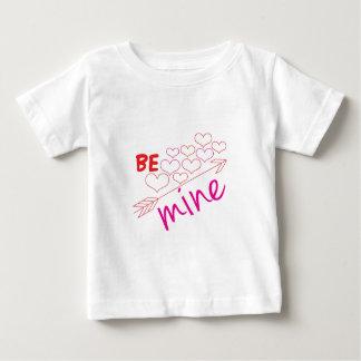 Be Mine T Shirts