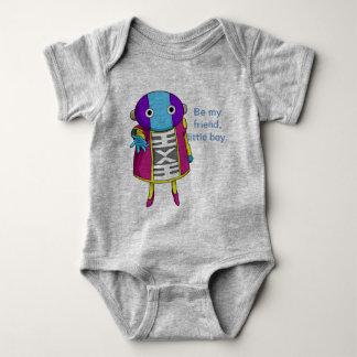 be my friend baby bodysuit