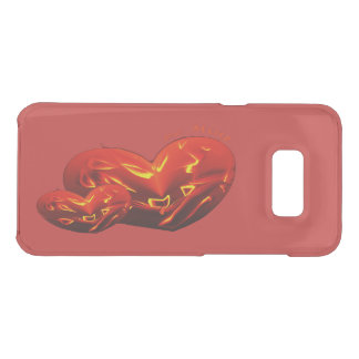 ☼ Be My Valentine ☼ Uncommon Samsung Galaxy S8 Plus Case
