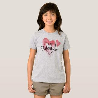 Be My Valentine Valentine's Day   Jersey Shirt