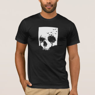 Be Not Afraid (the birds that fly) T-Shirt