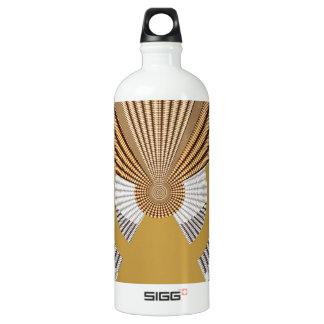 Be on STEERING WHEEL Golden Leadership Drive SIGG Traveller 1.0L Water Bottle