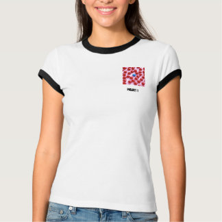 Be One - Black T-Shirt