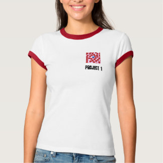 Be One, Project 1 T-Shirt