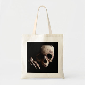 Be Our Guest Halloween Tote Bag Budget Tote Bag