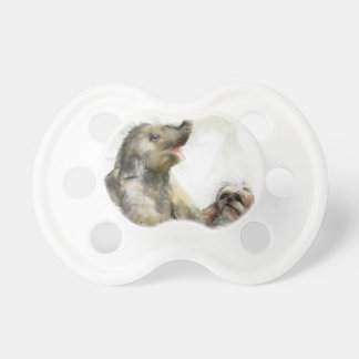 be playful pacifiers