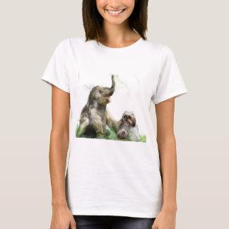 be playful T-Shirt