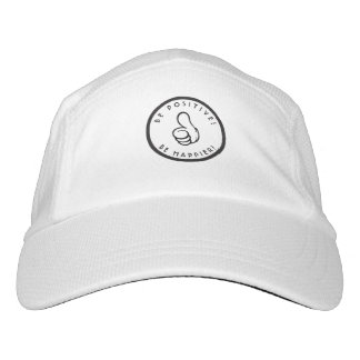 Be positive! Be happier! Hat