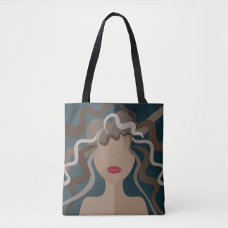 Be Proud of Who You Are - Medium Tote Bag