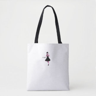 Be Silly Now Tote Bag