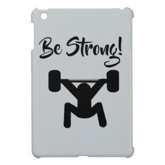 Be Strong Cover For The iPad Mini