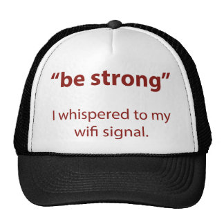 Be Strong Hats