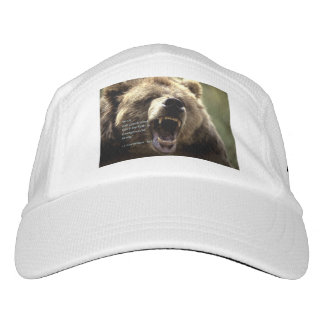 """""""Be strong / Nazarene"""" Hat"""