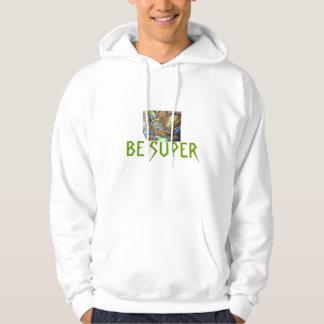 BE SUPER SWEATSHIRT