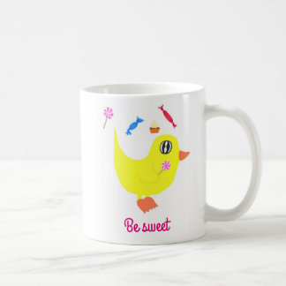 BE sweet Coffee Mug