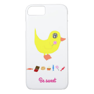 BE sweet iPhone 8/7 Case