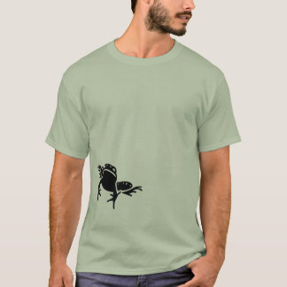 """""""Be the animal you are."""" Unisex Shirt"""