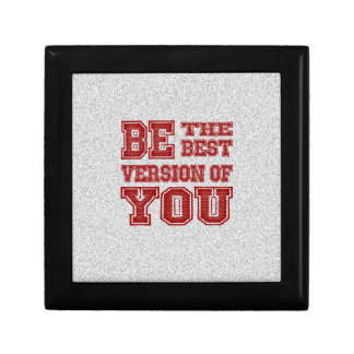 Be the Best Version of You Gift Box