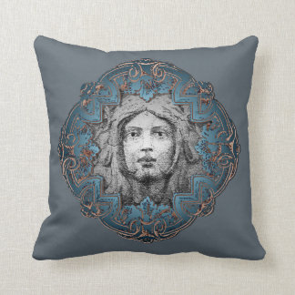 Be The Goddess Cushion