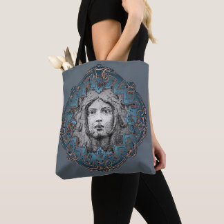 Be The Goddess Tote Bag