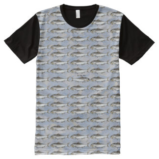 Be the One All-Over Print T-Shirt
