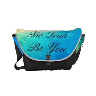 Be True Courier Bags