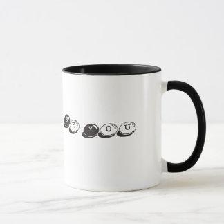 Be True Mug