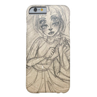 Be Weird Barely There iPhone 6 Case
