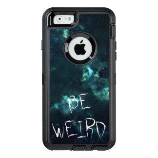 Be Weird OtterBox iPhone 6/6s Case