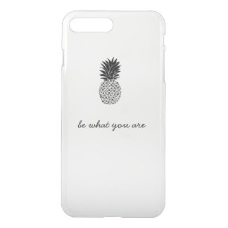 be what you are iPhone 7 plus case