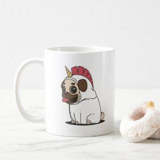Be What You Dream Pugicorn Mug
