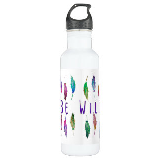 Be Wild 710 Ml Water Bottle