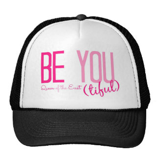 Be You *Collection By Mia Bezrudczyk Cap