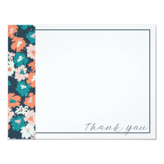 Be You - Thank You Card