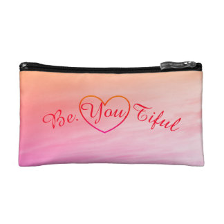 Be.You.Tiful Cosmetic Bag