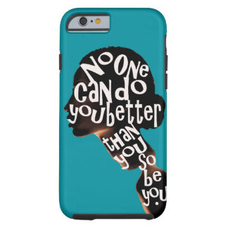 Be You - Tough Protective Phone / Electronics Case