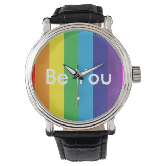 Be You Watch
